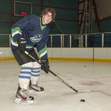 Hockey - DSC_7478